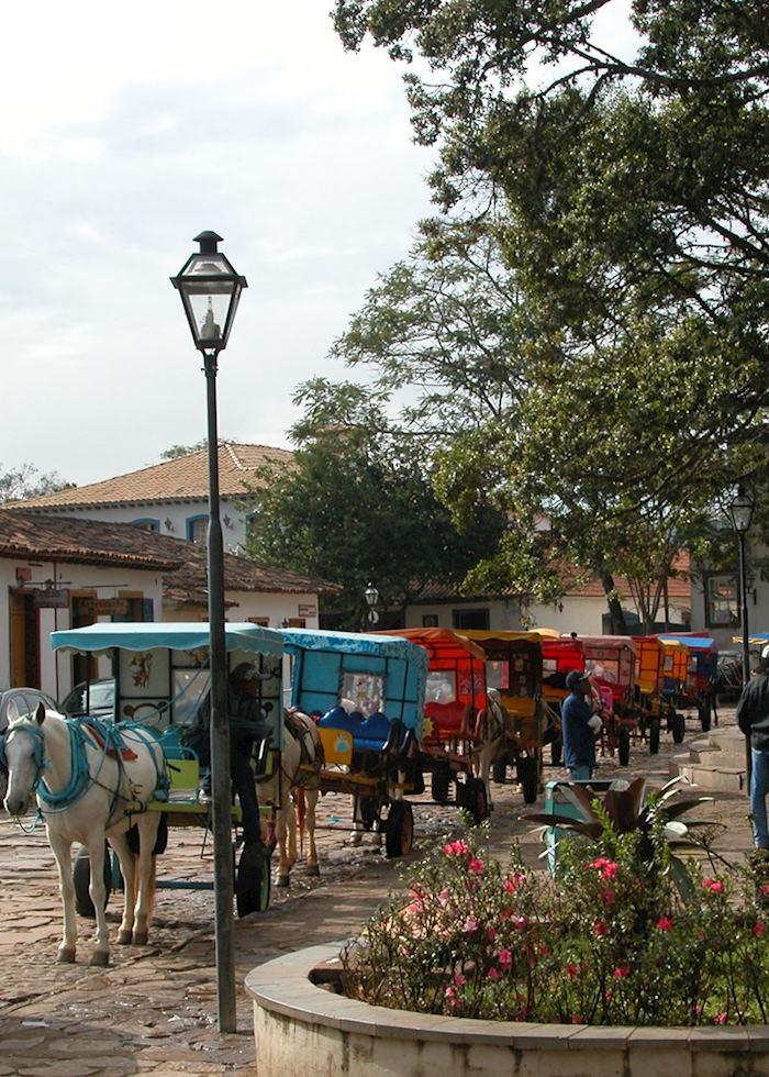Tiradentes, Brazil