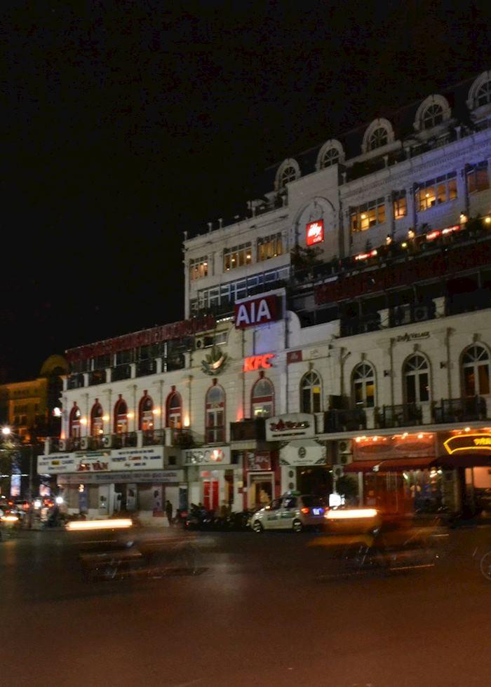 Hanoi,Vietnam