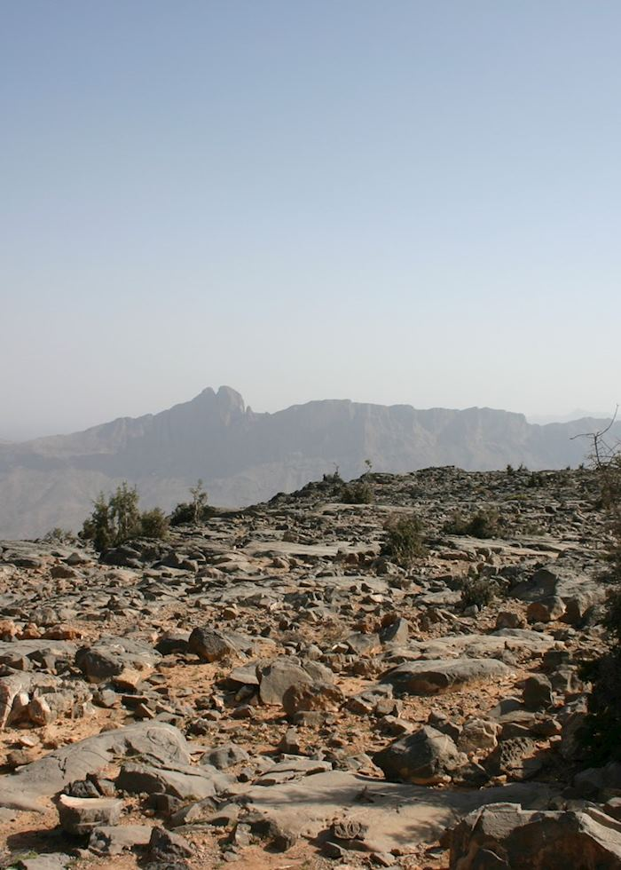 Jebel Shams