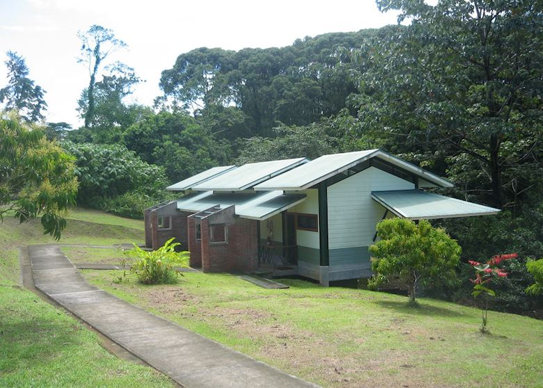 Sarapiquis Rainforest Lodge Audley Travel