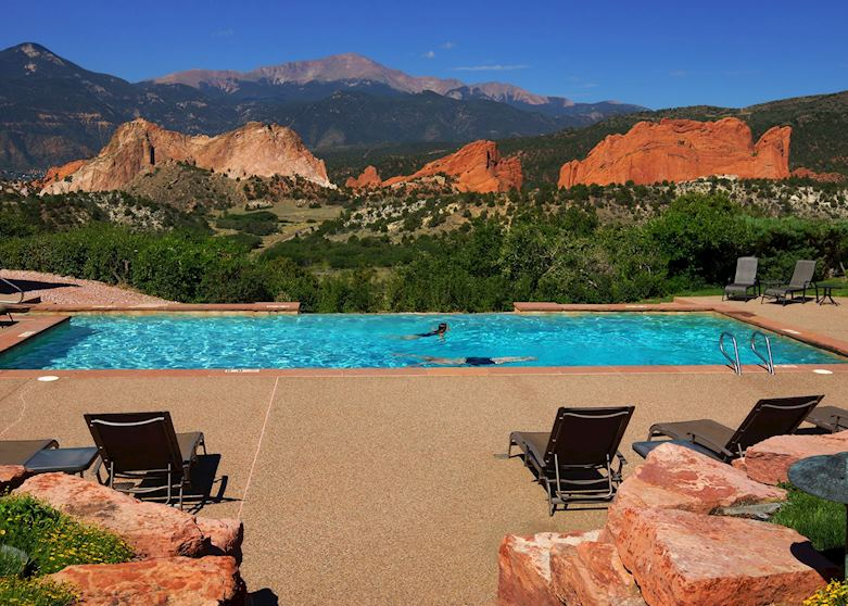 Visit Colorado Springs On A Trip To The Usa Audley Travel