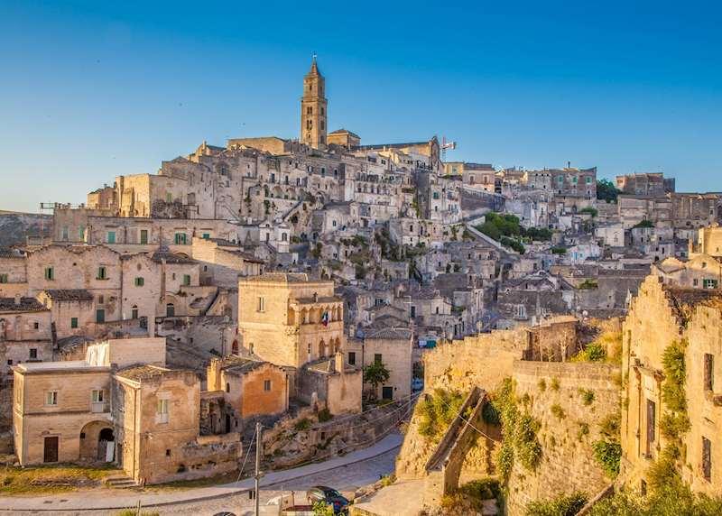 Introducing Puglia