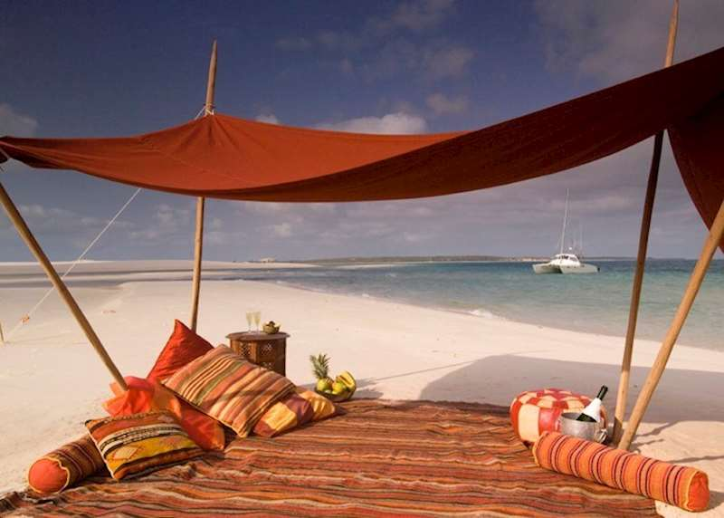 Mozambique luxury holidays