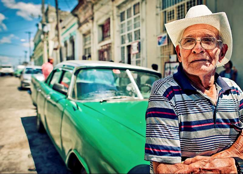 Cuba: What to expect