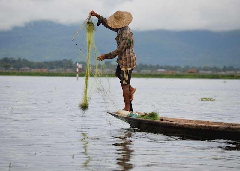 Honeymoons in Burma (Myanmar)