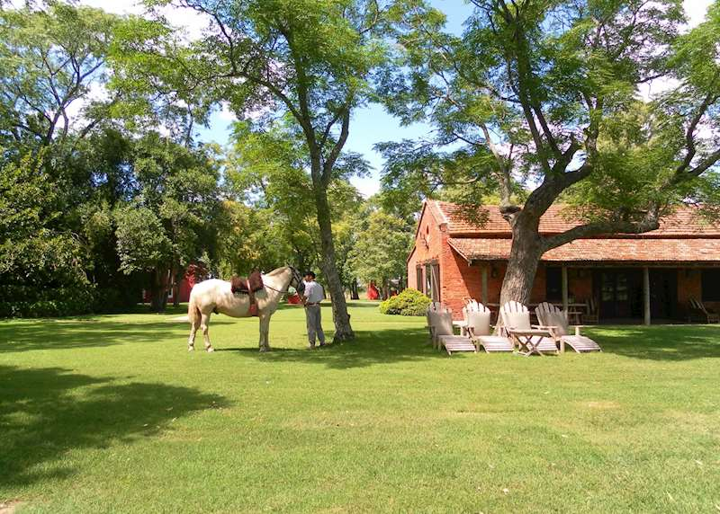 5 reasons to stay in an estancia on your trip to Argentina