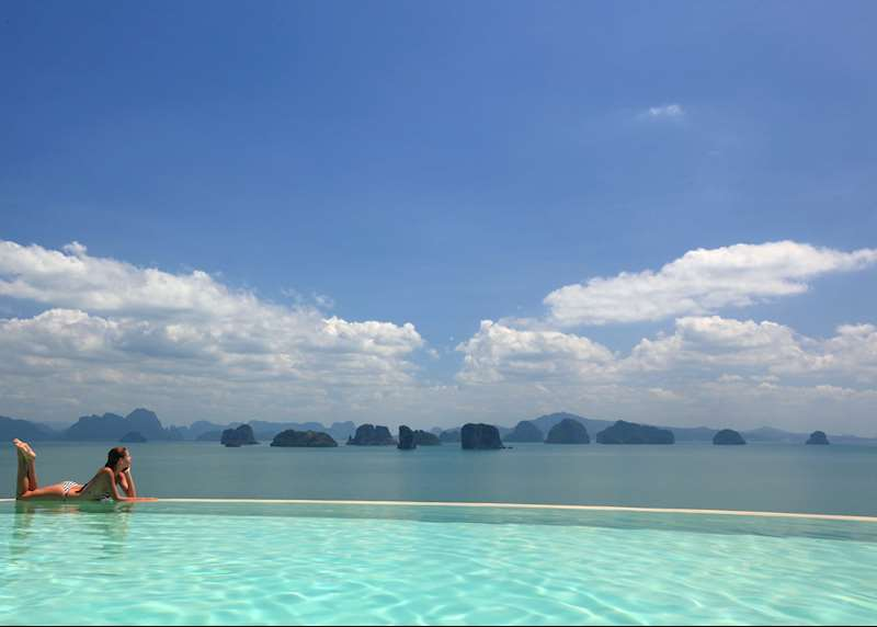 Honeymoons in Thailand
