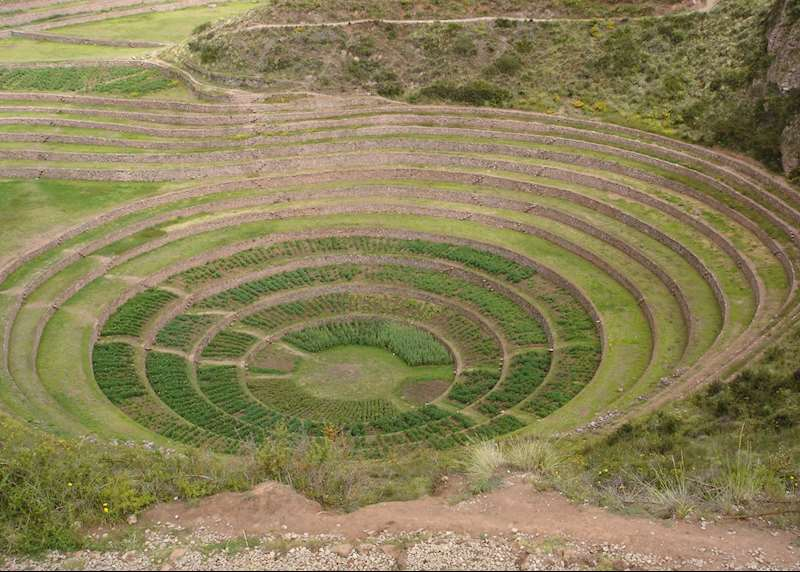 Peru's Inca wonders beyond Machu Picchu