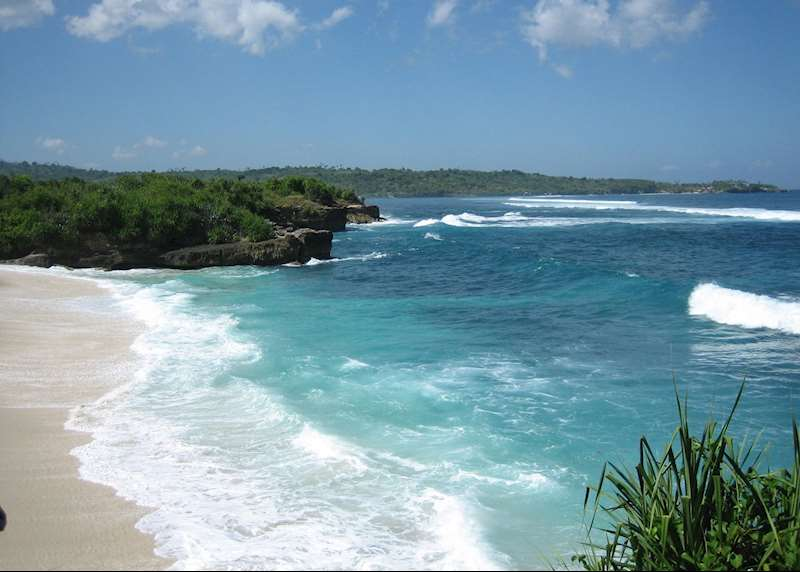 Best beaches in Indonesia