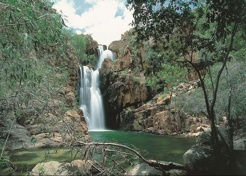 Top End & the Kimberley