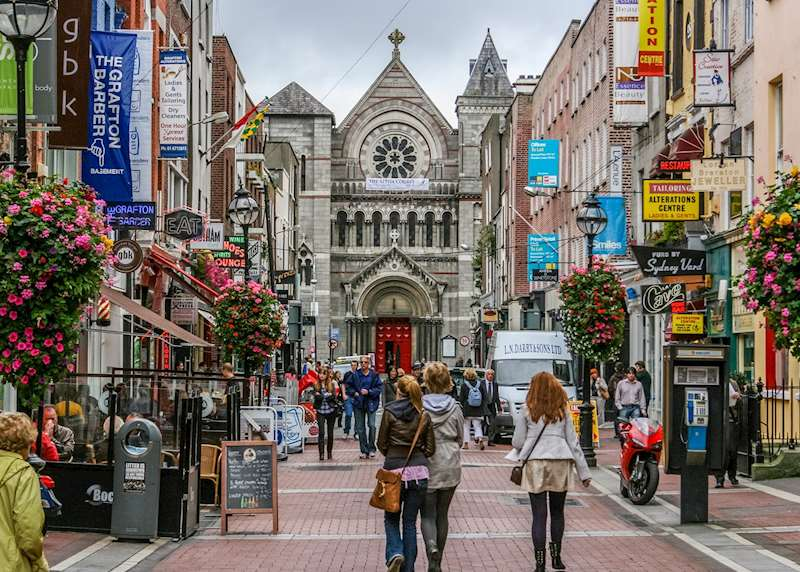 What to do in Dublin: a first-hand guide