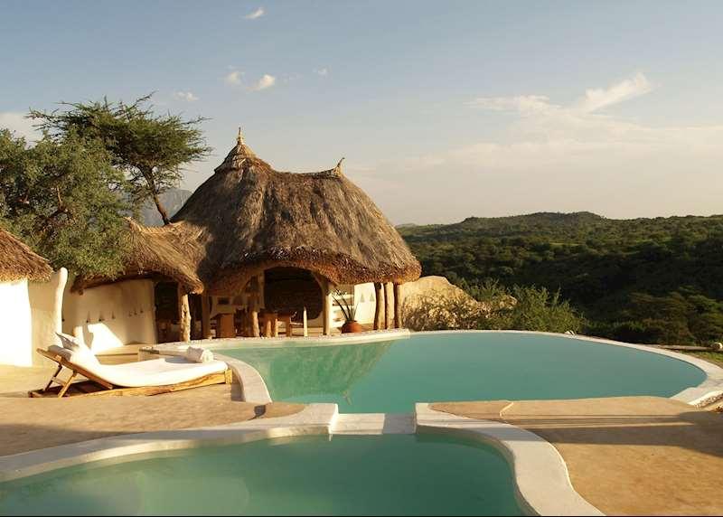 Kenya luxury vacations
