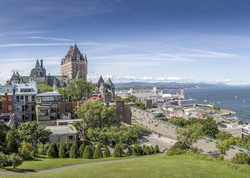 Highlights of Québec