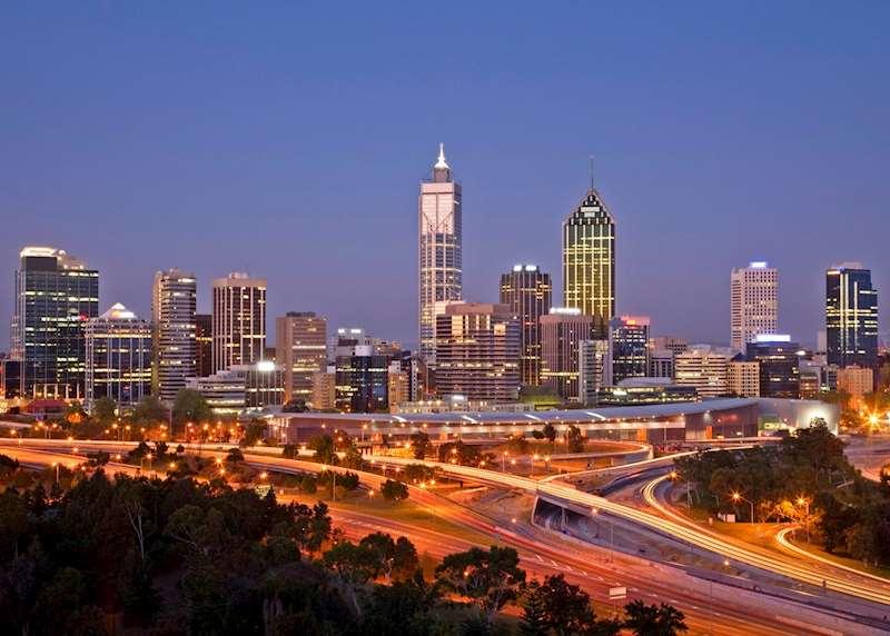 Australia city guide