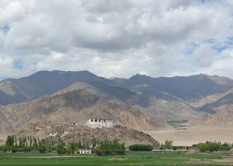 Summer in India: Ladakh