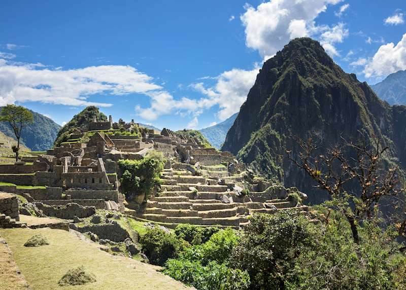 Visit Machu Picchu: A first timer's guide