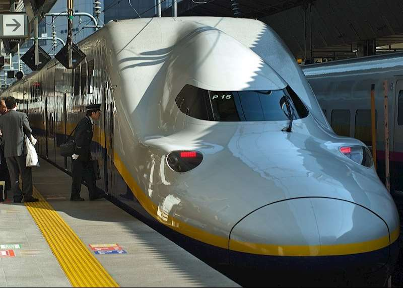 Japan's bullet trains: an all-you-need-to-know guide
