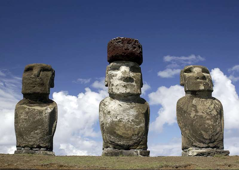 Our guide to Easter Island