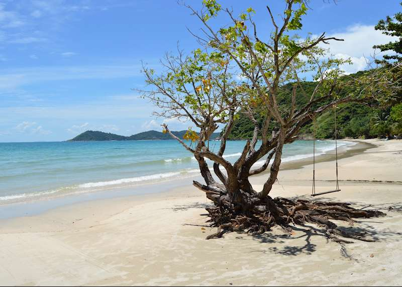 Thailand's best beach holidays and resorts