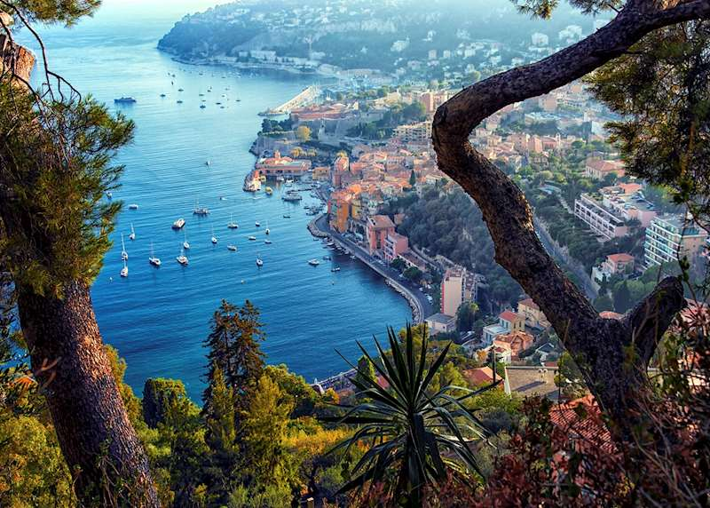Discover the real French Riviera
