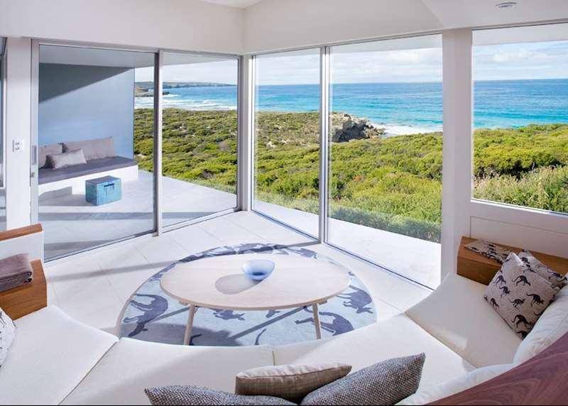 Luxury vacations in Australia