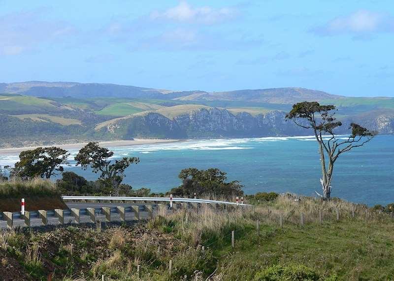 Coastal Otago & Southland