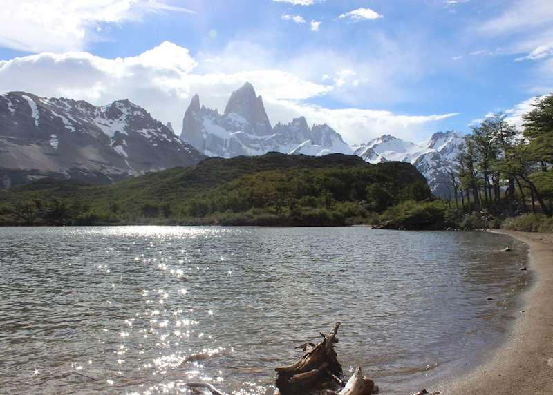 Patagonia beyond the Torres: hiking vacations in Argentina's El Chaltén