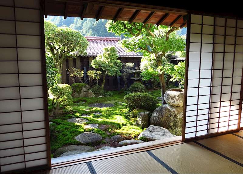 Honeymoons in Japan