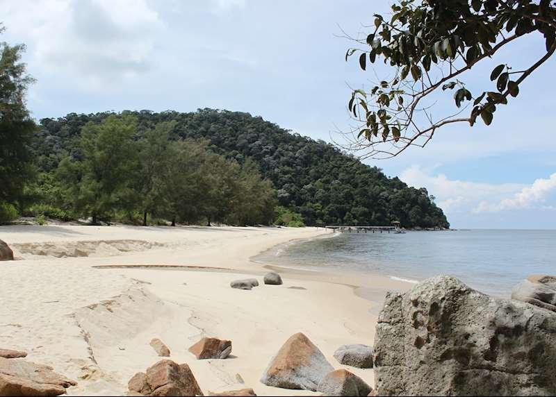 Honeymoons in Malaysia