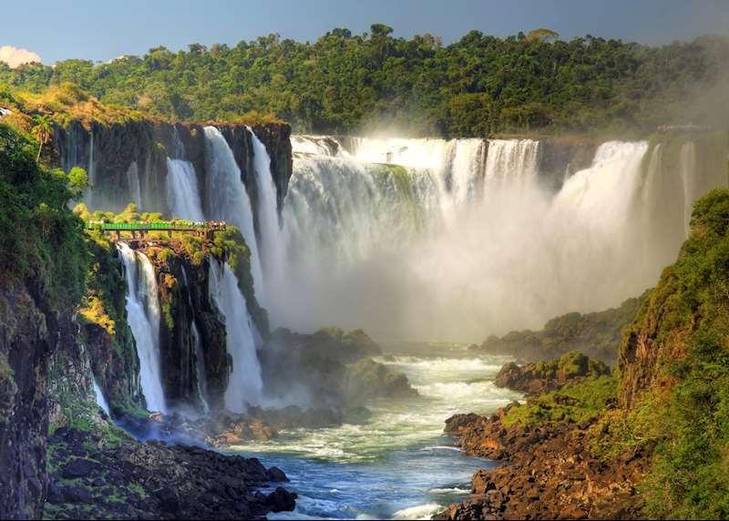 Honeymoons in Brazil