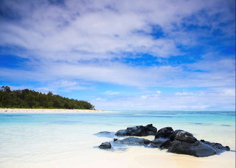Family vacations in Mauritius
