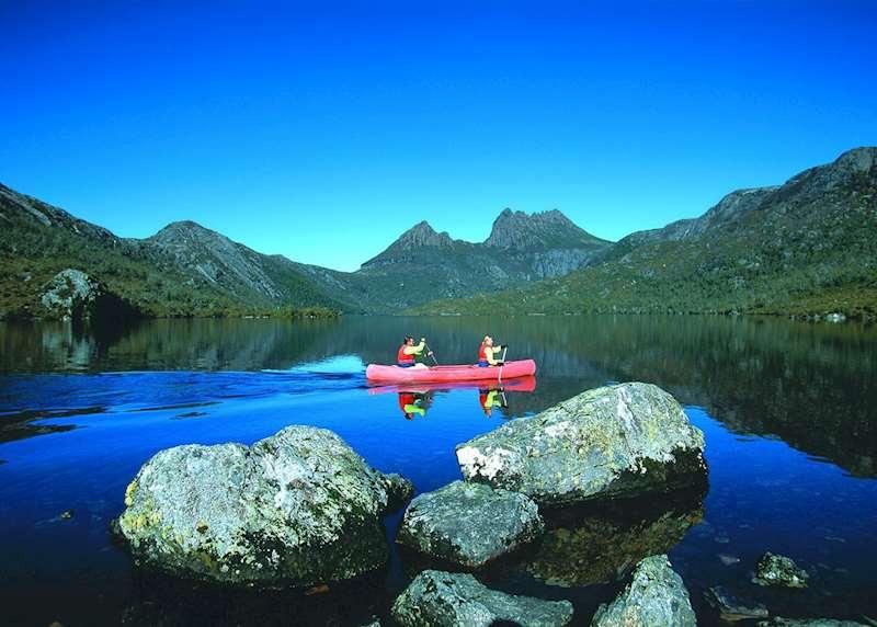 Activity holidays in Australia