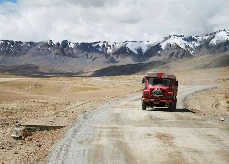 Ladakh for the first-time visitor