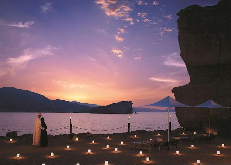 Oman Itinerary Ideas Audley Travel