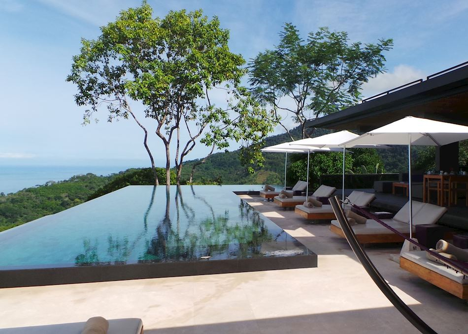 Luxury costa rica audley travel for Luxury vacation costa rica