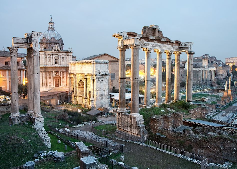 classic italy rome venice florence and tuscany audley travel