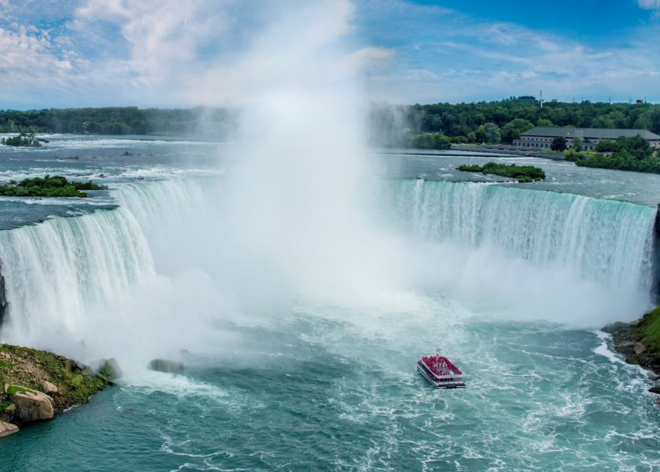 Glorious Ontario Self Drive Audley Travel