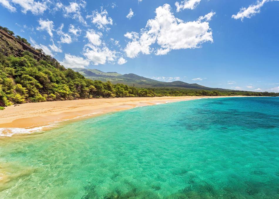 Island Hopping Flights Around Hawaii