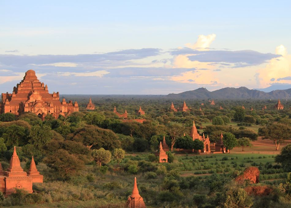 Remote Myanmar (Burma): Journey into the hills | Audley Travel