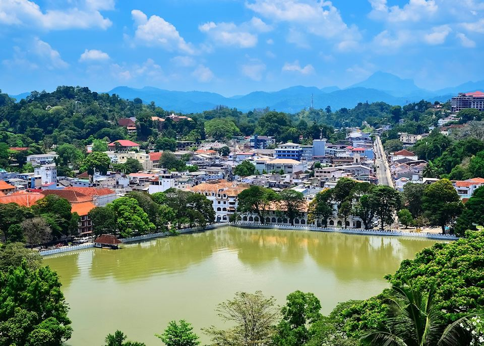 Colonial Sri Lanka Kandy Tea Country Galle Audley Travel