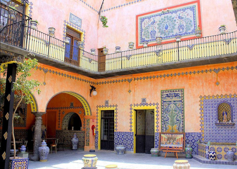 Cities Amp Culture Mexico City Puebla Amp Oaxaca Audley Travel