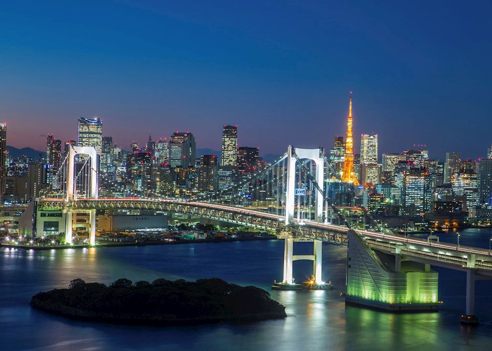 Central Japan: Tokyo, Kyoto & the Japanese Alps   Audley ...