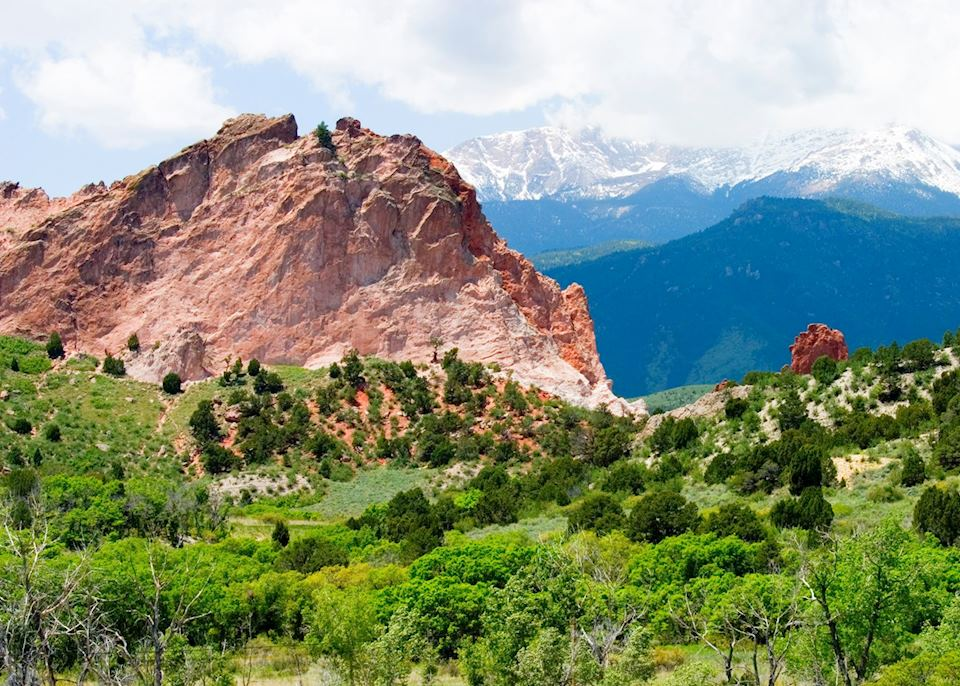 National Parks Explored Audley Travel
